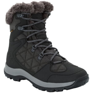 Jack Wolfskin Thunder Bay Texapore Mid-Cut Schuhe Damen phantom/grey phantom/grey