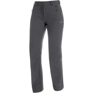 Mammut Winter Hiking SO Hose Damen titanium titanium