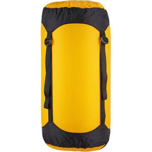 Sea to Summit Ultra-Sil Kompressionssack 2XS yellow yellow