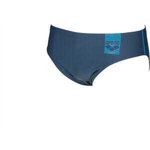 arena Basics Slip Herren shark/turquoise shark/turquoise