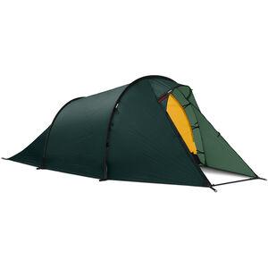 Hilleberg Nallo 3 Tent green green