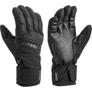 LEKI Space GTX Handschuhe black black