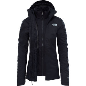 The North Face Tanken Triclimate Jacket Damen tnf black tnf black