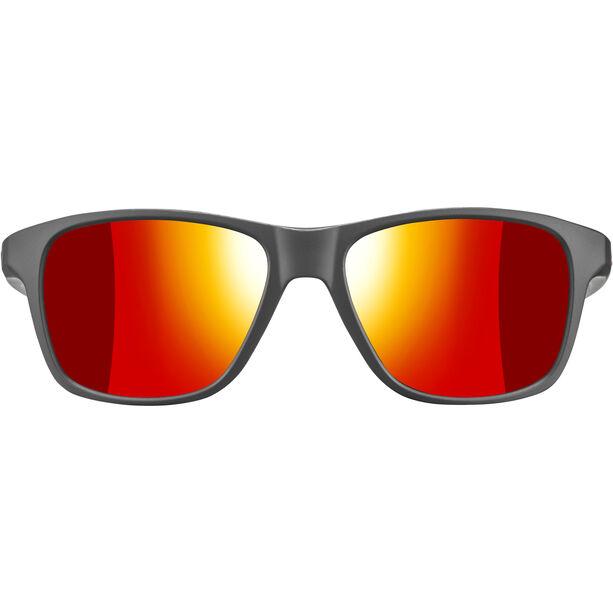 Julbo Cruiser Spectron 3CF Sonnenbrille matt black/multilayer red