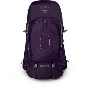 Osprey Xena 70 Backpack Damen crown purple crown purple