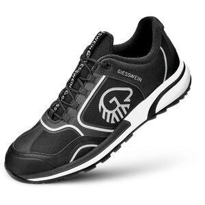 Giesswein Wool Cross X Shoes Herren black black