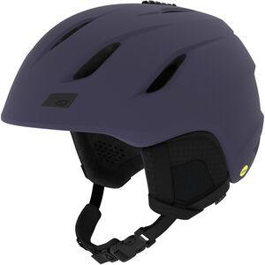 Giro Nine MIPS Snow Helmet mat midnight mat midnight