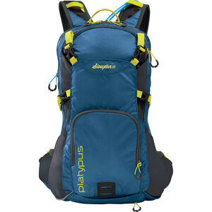 Platypus Siouxon 15 Pack Damen totally teal totally teal