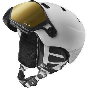 Julbo Sphere Ski Helmet white white