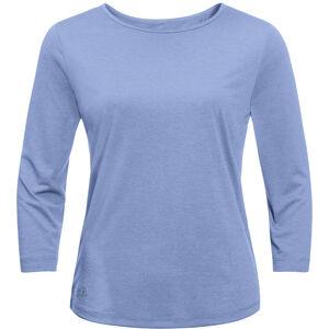 Jack Wolfskin JWP T-Shirt Damen shirt blue shirt blue