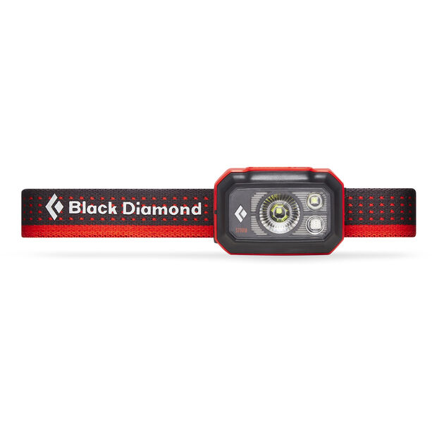 Black Diamond Storm 375 Stirnlampe octane