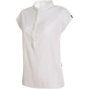 Mammut Calanca Shirt Damen bright white bright white