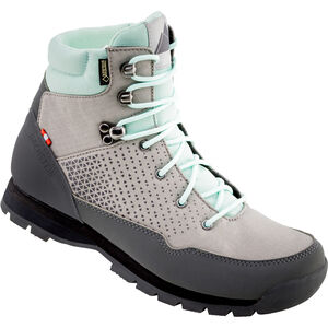 Dachstein Polar GTX Winter Outdoor Shoes Damen grey/mint grey/mint