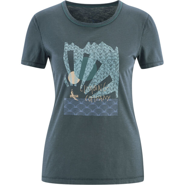 Red Chili Satori T-Shirt Damen indigo