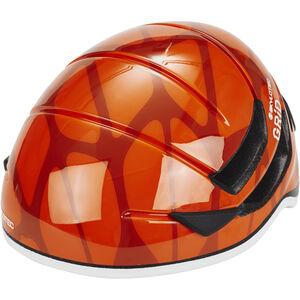 Skylotec Grid Vent 55 Helmet orange orange