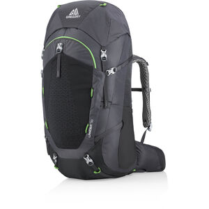 Gregory Wander 70 Backpack Jugend shadow black shadow black