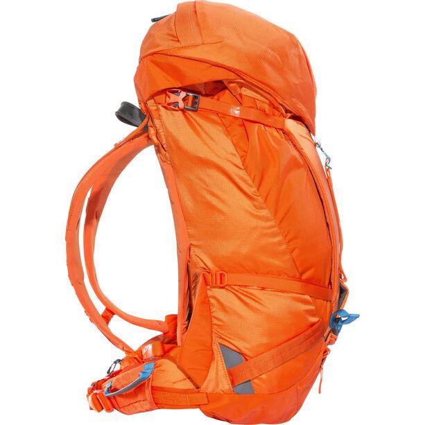 Gregory Alpinisto 50 Backpack Small zest orange