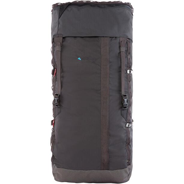 Klättermusen Tor Expedition Backpack 100l raven