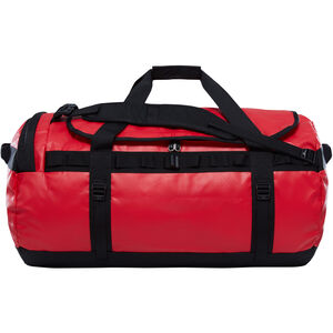 The North Face Base Camp Duffel L tnf red/tnf black tnf red/tnf black