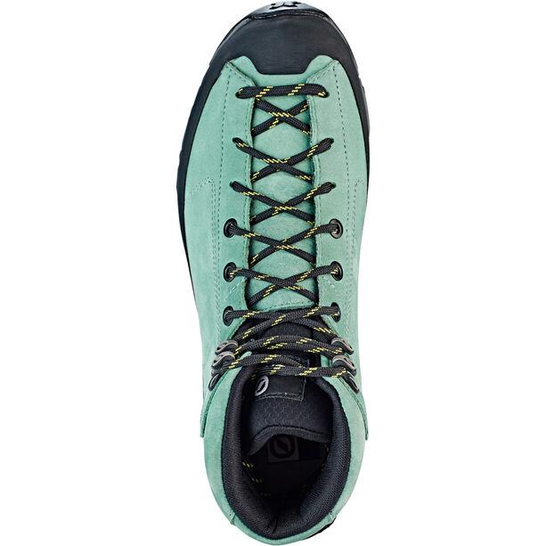 Scarpa Mojito Hike Plus GTX Shoes Damen lichen green