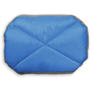 Klymit Top Kissen blue blue