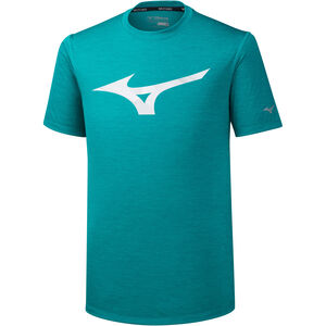 Mizuno Impulse Core RB t-Shirt Herren blue grass blue grass