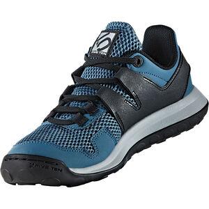 adidas Five Ten Access Mesh Shoes Damen blanch blue blanch blue