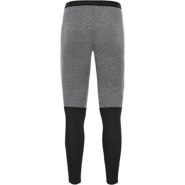 The North Face Easy Hose Damen tnf medium grey heather/tnf black