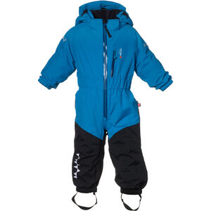 Isbjörn Penguin Snowsuit Kinder ice