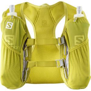 Salomon Agile 2 Backpack Set citronelle/sulphur spring citronelle/sulphur spring