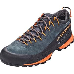 La Sportiva TX4 GTX Shoes Herren carbon/flame carbon/flame