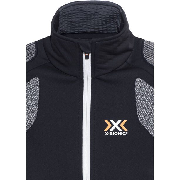 X-Bionic Ski Touring Light Jacket Damen black/anthracite/anthracite