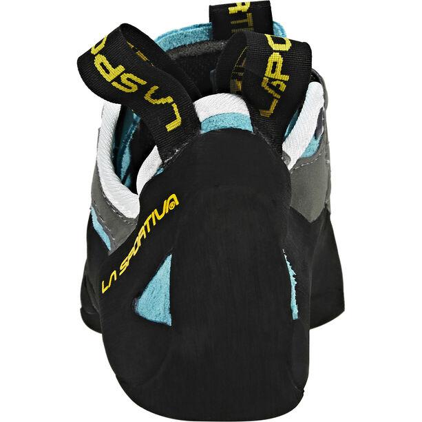 La Sportiva Tarantulace Climbing Shoes Damen turquoise