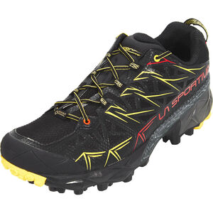 La Sportiva Akyra GTX Running Shoes Herren black black