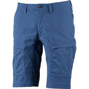 Lundhags Lykka II Shorts Herren azure azure