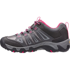 Keen Oakridge WP Shoes Damen magnet/rose magnet/rose