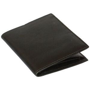 Leathersafe Purse schwarz schwarz