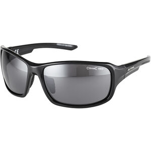 Alpina Lyron Glasses black-grey black-grey