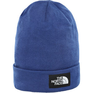 The North Face Dock Worker Recycled Beanie urban navy/blue wing teal urban navy/blue wing teal