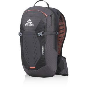 Gregory Amasa 14 3D-Hyd Backpack Damen coral black coral black