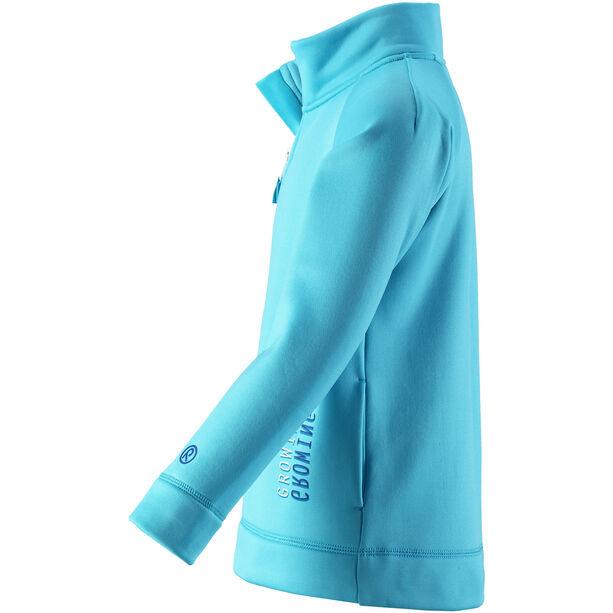 Reima Bro Sweater Jungs turquoise