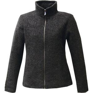 Ivanhoe of Sweden Brodal Classic Jacket Damen graphite marl graphite marl