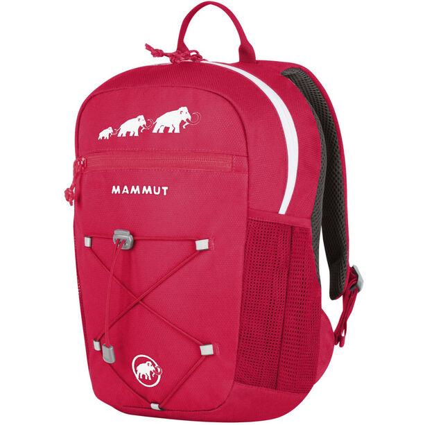 Mammut First Zip Daypack 16L Kinder light carmine