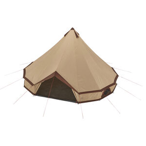 Grand Canyon Indiana Tent 5m beige beige