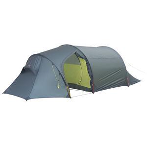 Helsport Fjellheimen Superlight 4 Camp Tent blue blue