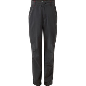 Craghoppers NosiLife Terrigal Trousers Jungs black pepper black pepper