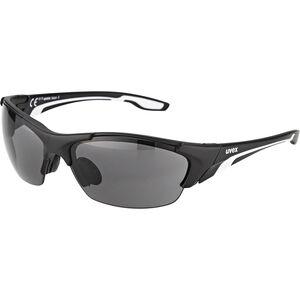 UVEX blaze lll Glasses black mat black mat
