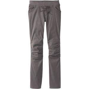 Prana Avril Pants Damen granite granite