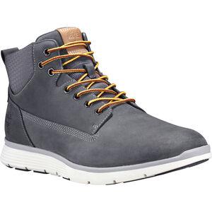 Timberland Killington Chukka Shoes Herren dark grey nubuck dark grey nubuck