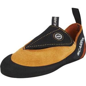 Scarpa Instinct J Shoes Kinder orange/black orange/black